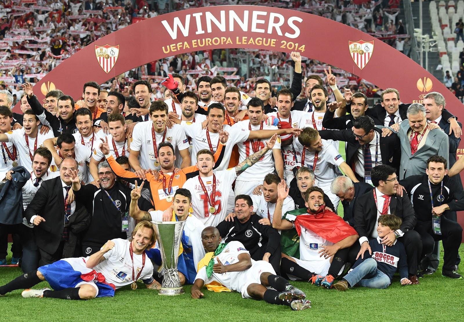 Klub Sepak Bola Spanyol