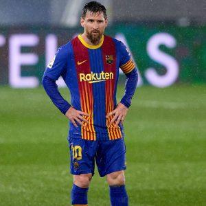 5 Prestasi Terbesar Lionel Messi