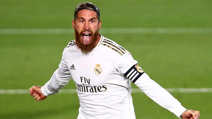 Sekilas Tentang Sergio Ramos